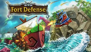 Fort Defense cover