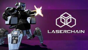 LaserChain cover