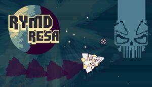 RymdResa cover