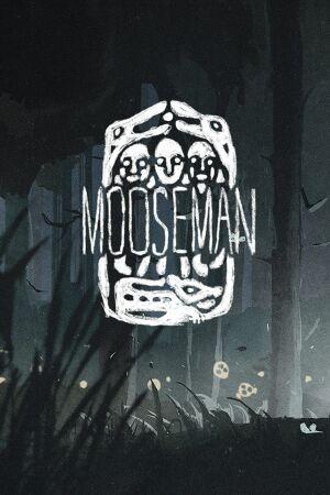 The Mooseman cover