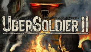 ÜberSoldier II cover