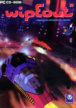 Wipeout cover