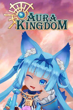 Aura Kingdom cover
