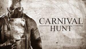 Carnival Hunt cover