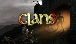 Clans cover