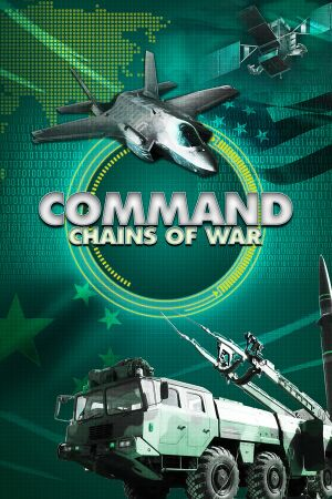 Command: Chains of War cover