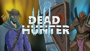 Dead Hunter cover