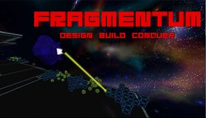 Fragmentum cover