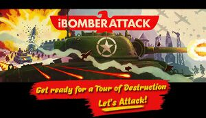 iBomber Attack cover