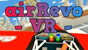 AirRevo VR cover