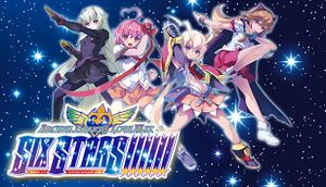 Arcana Heart 3 LOVEMAX SIXSTARS!!!!!! cover