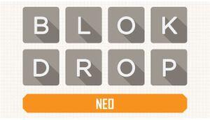 Blok Drop Neo cover