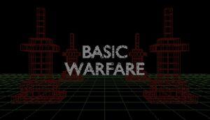 Basic Warfare cover
