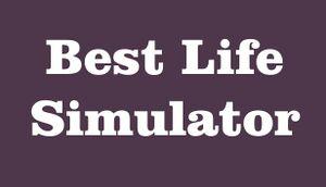 Best Life Simulator cover