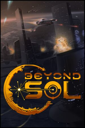 Beyond Sol cover