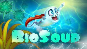 Bio Soup cover