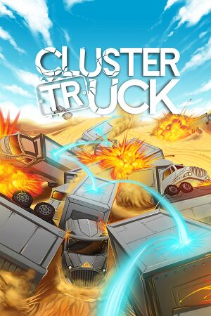 Clustertruck cover