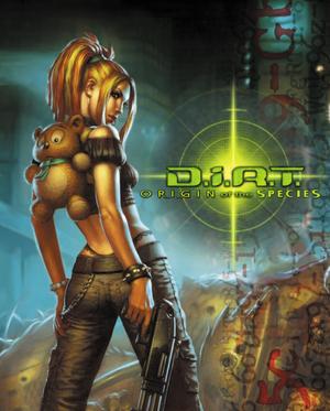 D.I.R.T.: Origin of the Species cover