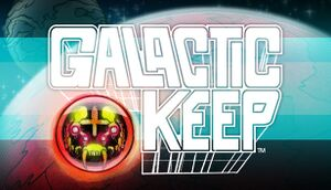 Galactic Keep cover