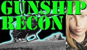 Gunship Recon cover