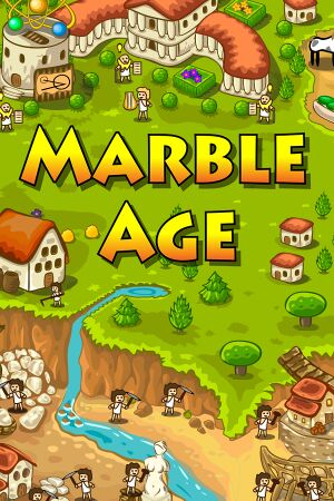 Marble Age cover