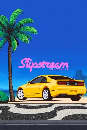 Slipstream cover