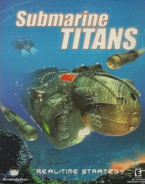Submarine Titans cover