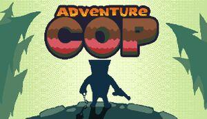 Adventure Cop cover