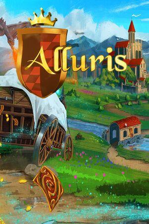 Alluris cover
