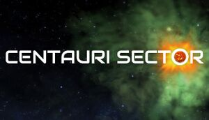 Centauri Sector cover