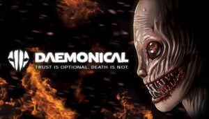 Daemonical cover