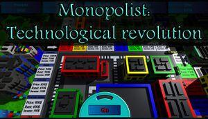 Monopolist: Technological Revolution cover