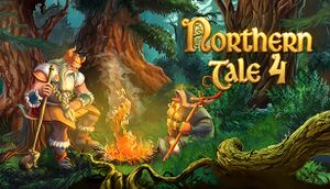 Northern Tale 4 cover