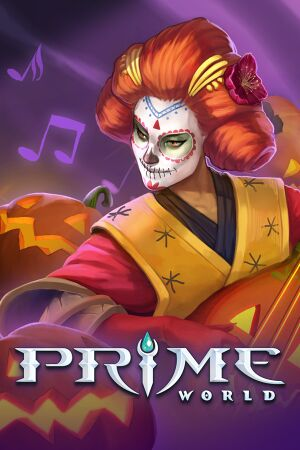 Prime World cover