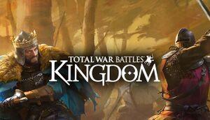 Total War Battles: Kingdom cover