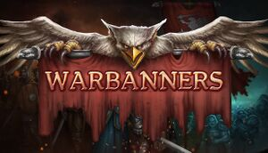 Warbanners cover