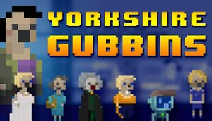 Yorkshire Gubbins cover