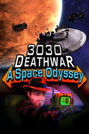 3030 Deathwar Redux cover