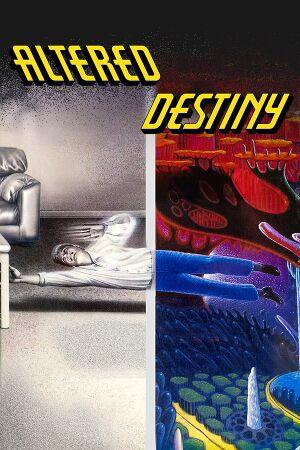 Altered Destiny cover