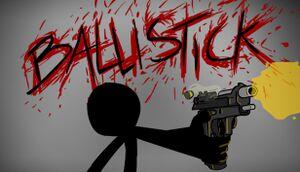 Ballistick cover