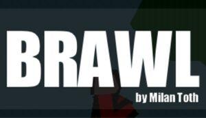 Brawl (2019) cover