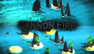 Cannon Fire cover
