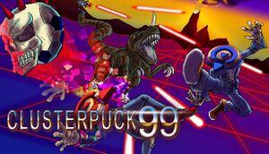ClusterPuck 99 cover