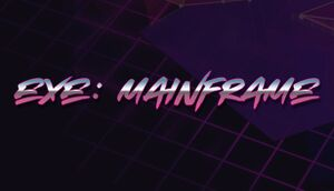 EXE: Mainframe cover