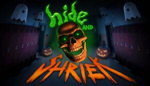 Hide and Shriek cover