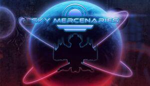 Sky Mercenaries cover