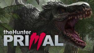 The Hunter: Primal cover