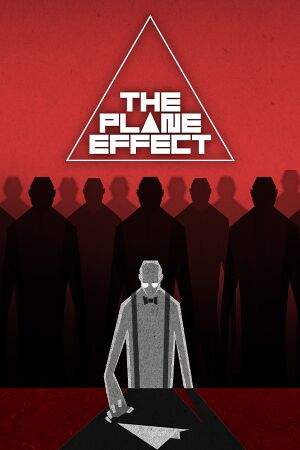 The Plane Effect cover