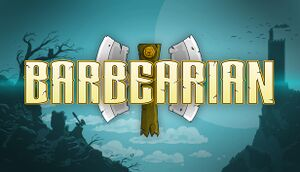 Barbearian cover