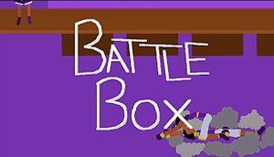 Battle Box cover